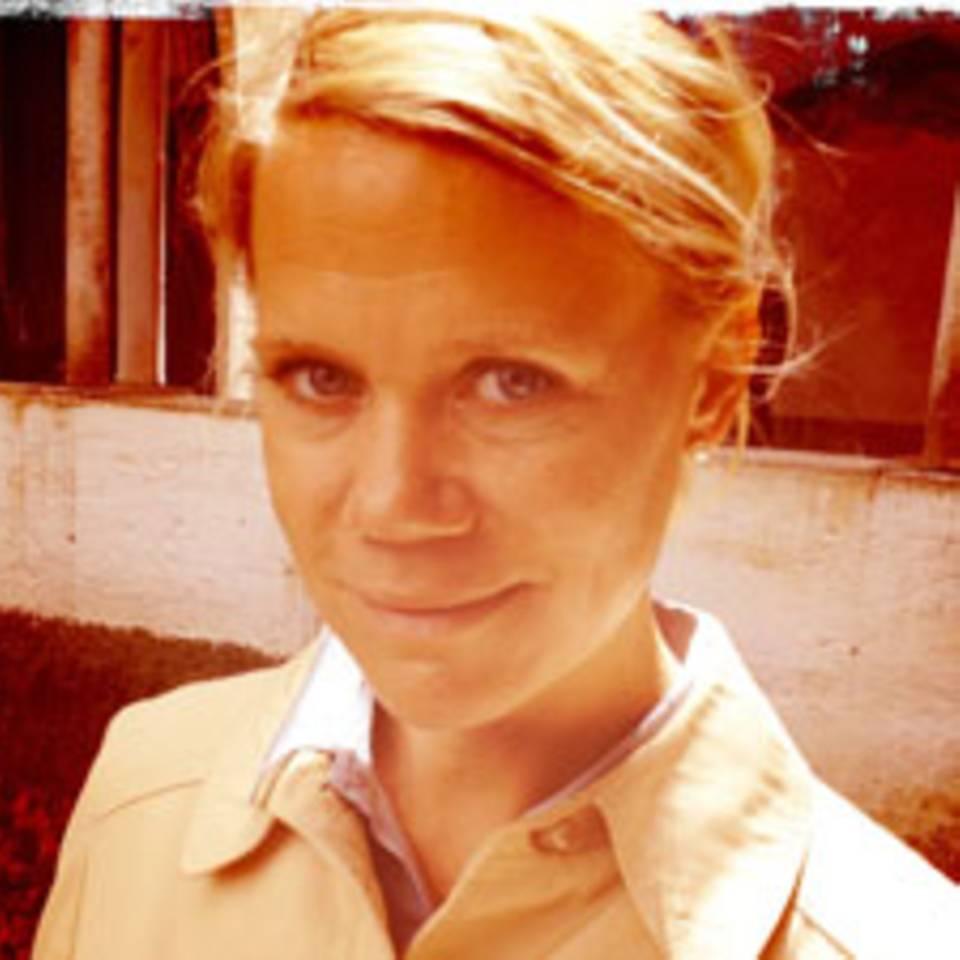 """Frauke Finsterwalder: """"Die Filmbranche ist besser für Frauen geworden"""""""