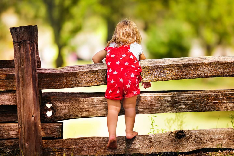 Reisen mit Kindern: Hurra, wir fahren auf den Bauernhof!