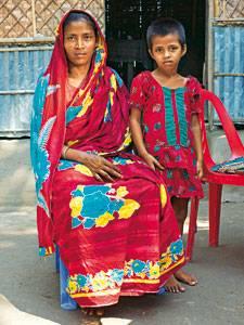 Zwangsheirat: Fenchy hat ihre älteste Tochter mit 12 verheiratet - ihrer Jüngsten will sie das ersparen.