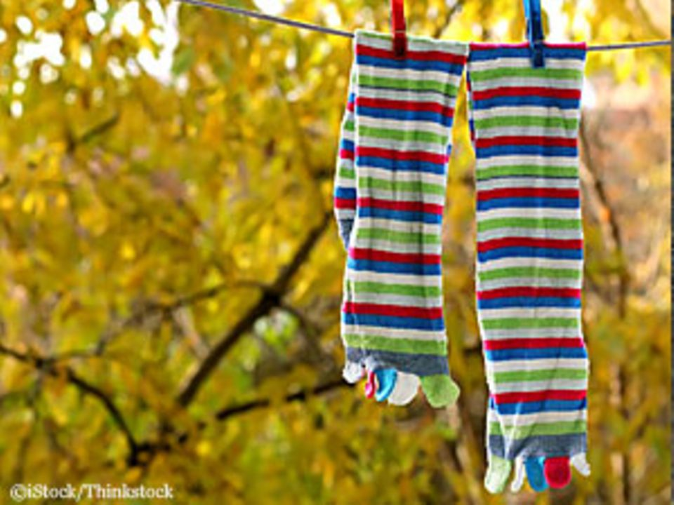 Waschen: So bleibt Empfindliches schön