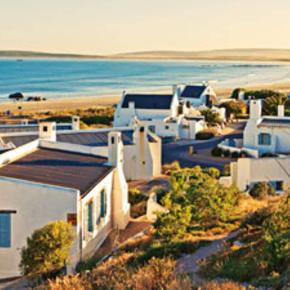 Kapstadt: Urlaub auf der Sonnenseite