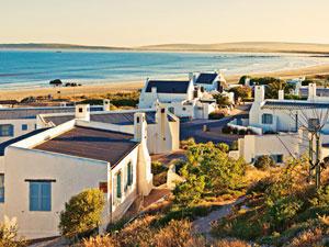 Kapstadt: Auf der Sonnenseite
