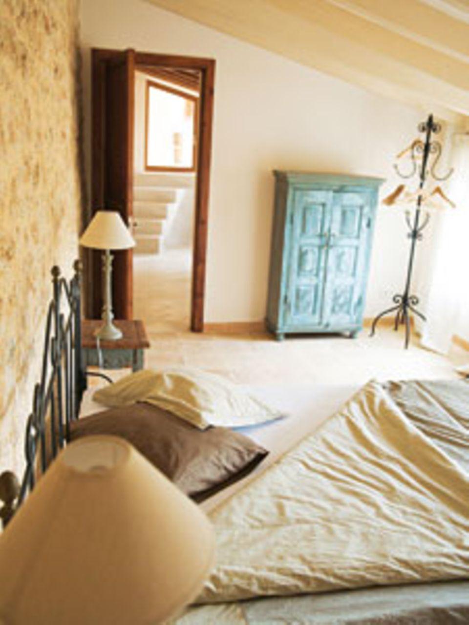 Mallorca: Living Houses Santanyi