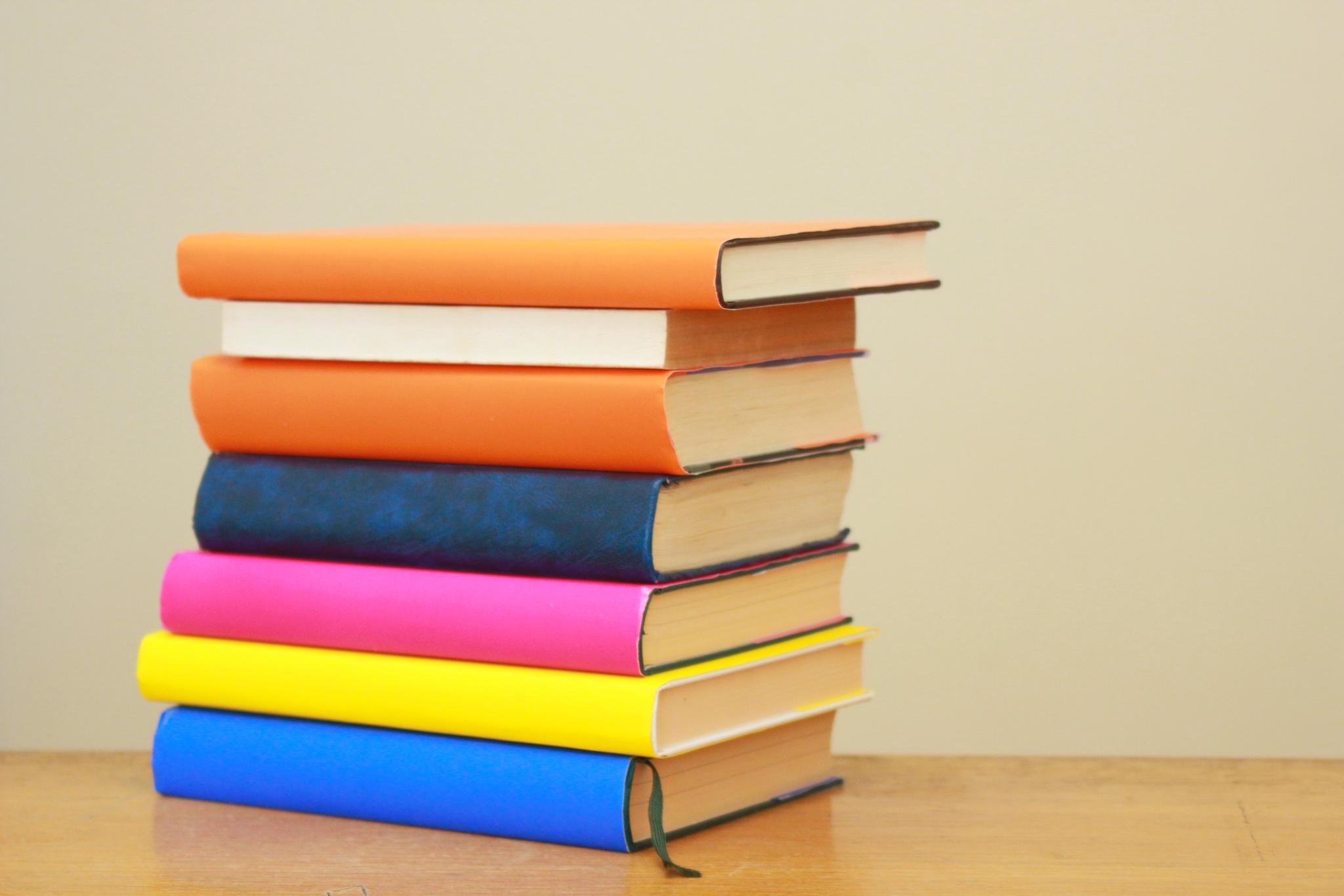 Kurze Bücher: Guter Lesestoff unter 250 Seiten