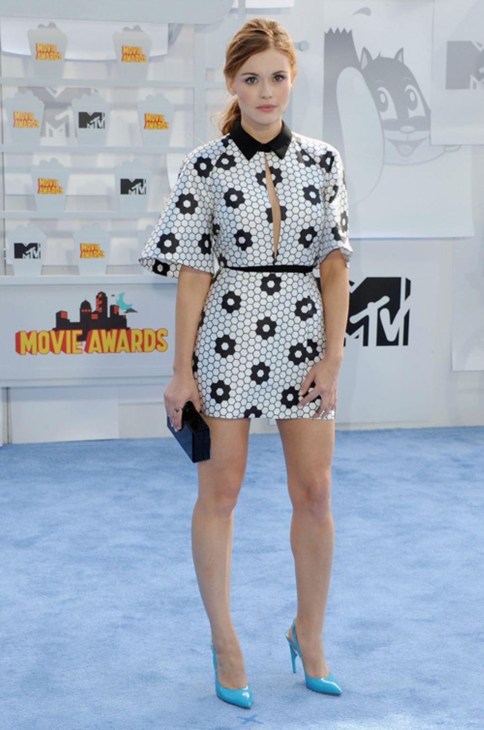 MTV Movie Awards: Unsere 5 Lieblingslooks
