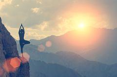 So findest du dein inneres Gleichgewicht
