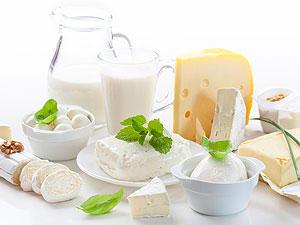 Milch und Käse - mehr wissen, besser einkaufen