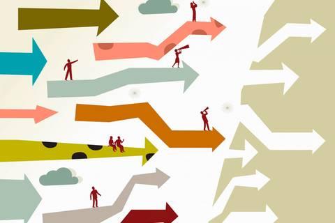 Strategien, um die richtige Entscheidung zu treffen