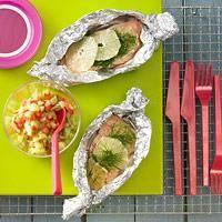 Fisch Grillen Die Besten Rezepte Und Tipps Brigitte De