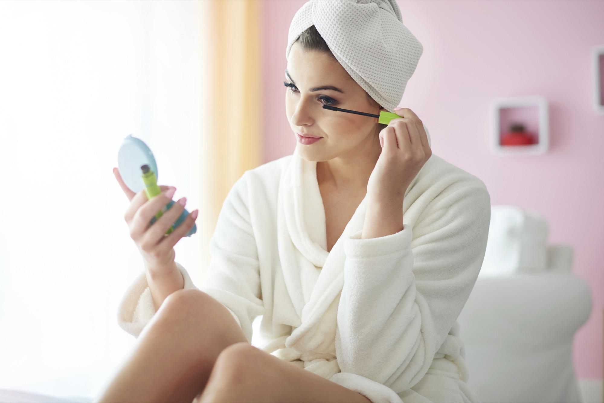 Körperpflege Welche Beauty Produkte braucht man wirklich