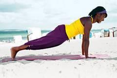 Pilates: Abnehmen für die Sommerfigur