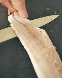 Kochschule: Fisch filetieren - so gelingt's!