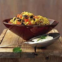 Alltagsküche: Rezept-Newsletter: Was koche ich heute?