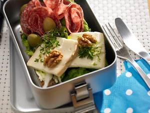 Ernährungs-Wissen: Stulle - die perfekte Alternative für den Lunch