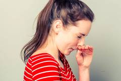 Wie werde ich meine Allergie wieder los?