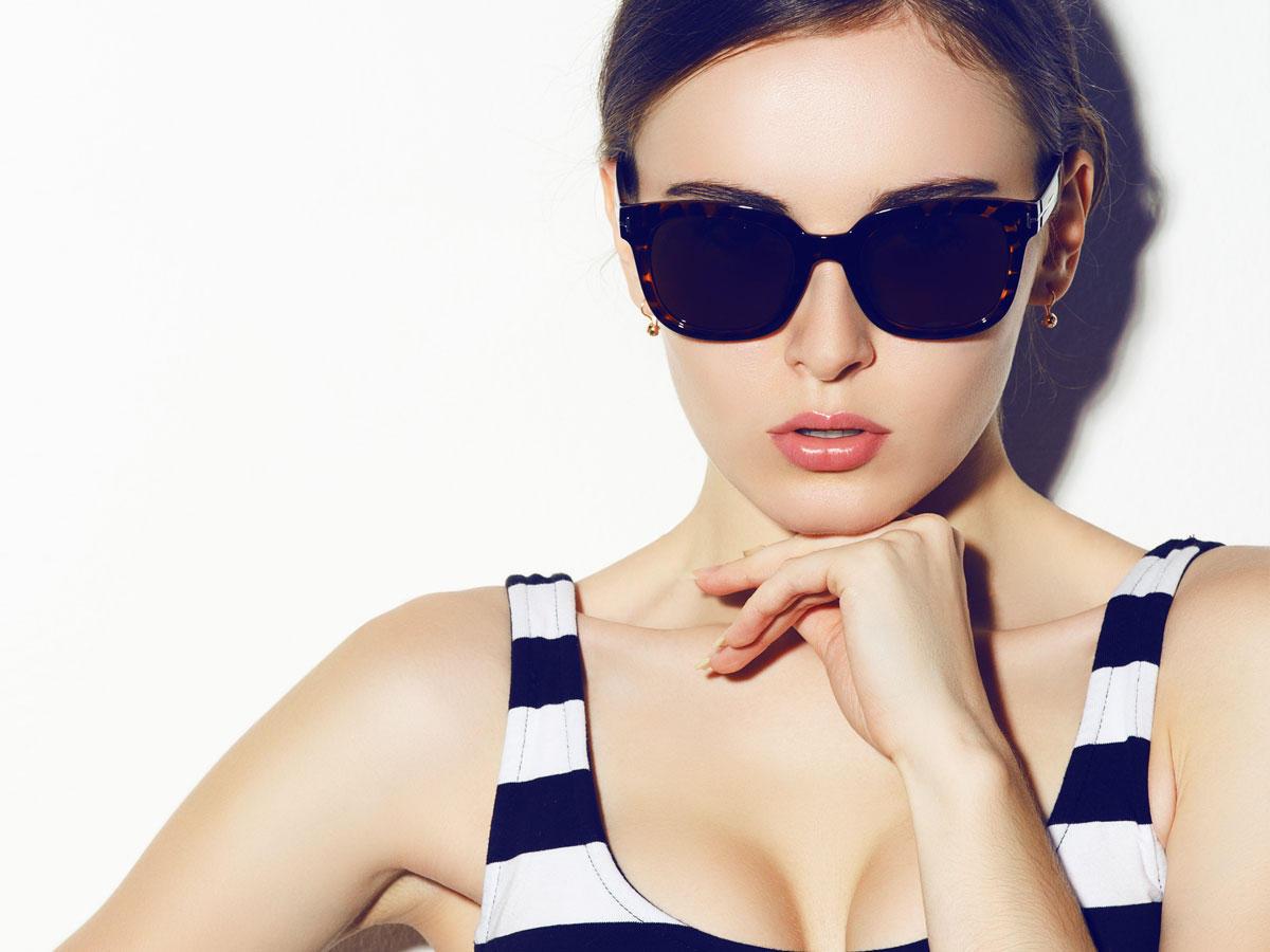 Schöne Brüste - die besten Tipps & Tricks