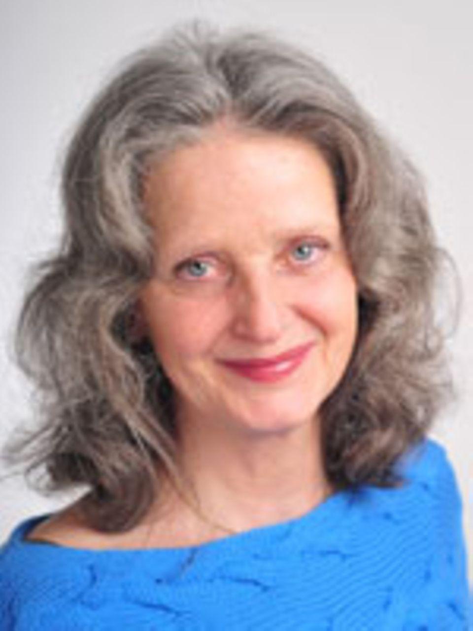 Ingrid Mühlhauser