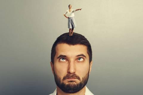 Zusammen entscheiden geht nur mit klaren Ansagen, weiß der Paartherapeut