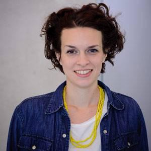 """Sexuelle Belästigung auf der Straße: Julia Brilling, Leiterin von """"Hollaback! Berlin"""""""