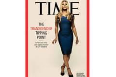 Laverne Cox: Das erste Transgender-Cover-Model
