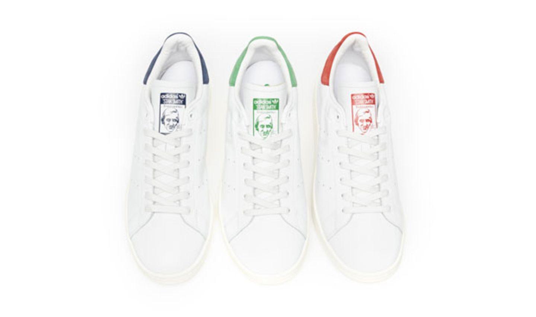 "Adidas-Klassiker ""Stan Smith"" - der Trend-Sneaker"