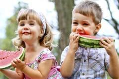Wie gesund sind unsere Kinder?