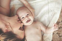 Wenn du in diesem Alter ein Kind bekommst, lebst du länger