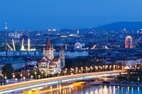 Wien! Die Adressen für ein tolles Wochenende