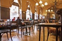 Traditionsreiches Wiener Kaffeehaus: Das Café Sperl