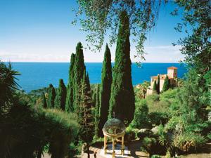 Garten-Reise: Zum Aufblühen an die Riviera