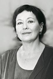 Isabella Heuser