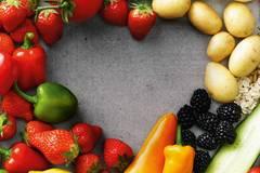 Essen, was das Herz begehrt