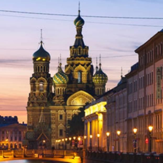 48 Stunden in ...: St. Petersburg! Die Tipps für ein tolles Wochenende