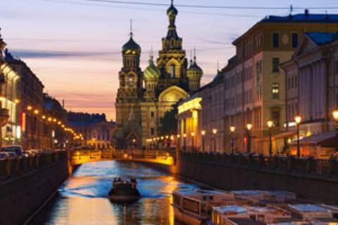 St. Petersburg! Die Tipps für ein tolles Wochenende