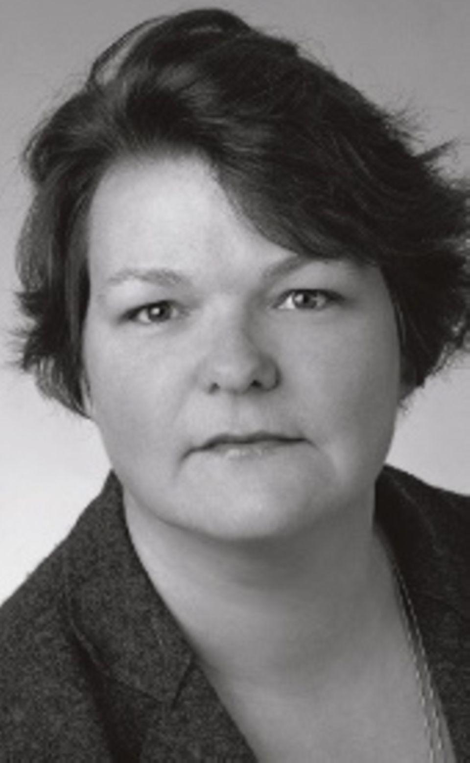 Silke Wiegand-Grefe