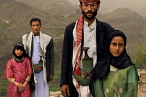 Jedes dritte Mädchen wird zur Heirat gezwungen
