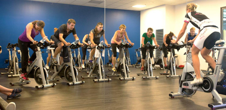 """Pro Cycling"" - 30 Minuten Vollgas geben"