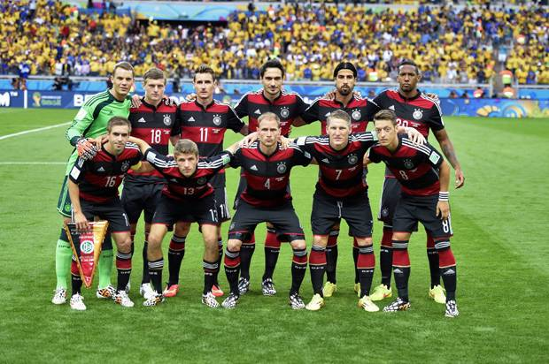 Fußball-WM: Danke, Jungs! Unser ganz persönlicher Dank an die Weltmeister