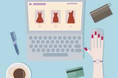 Second-Hand-Mode online kaufen