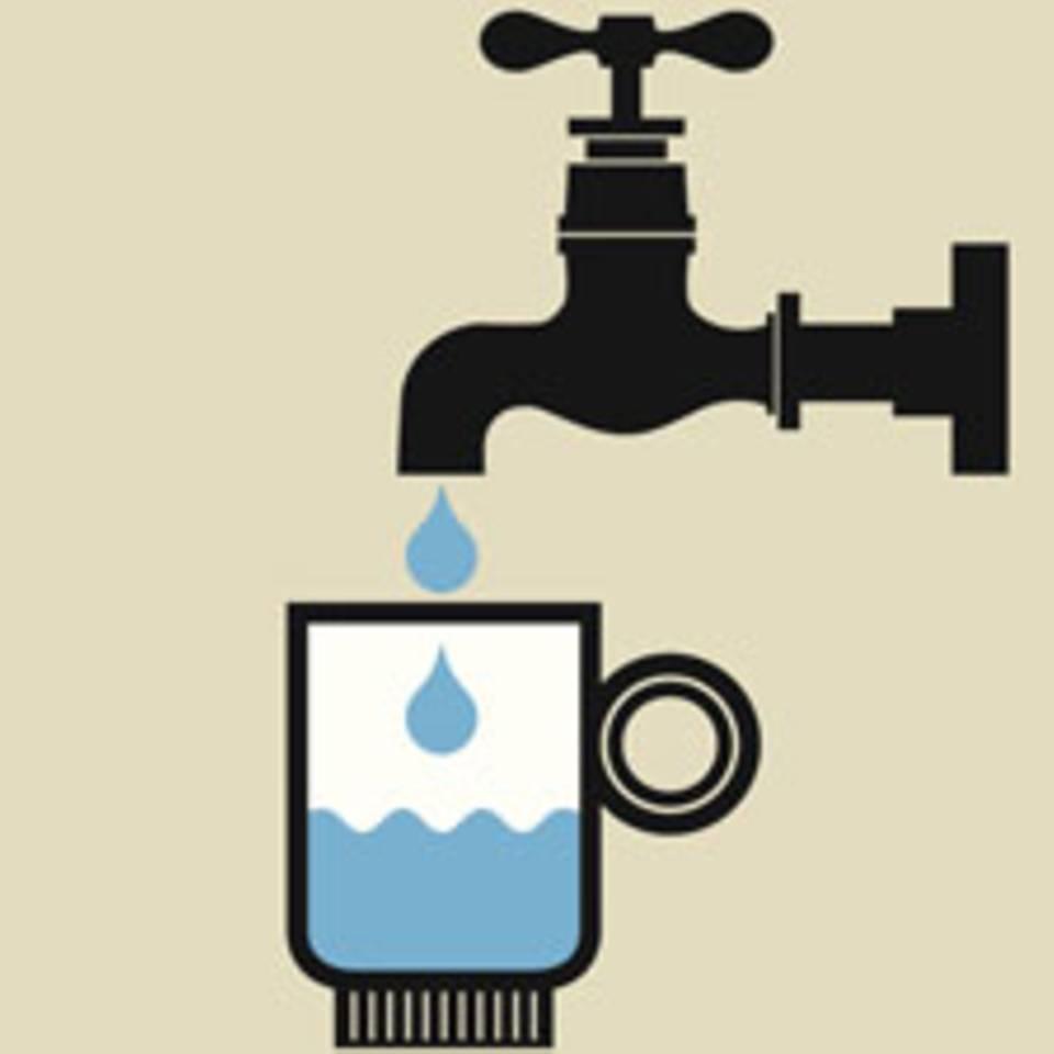Antibiotika im Trinkwasser - wie gefährlich ist das?
