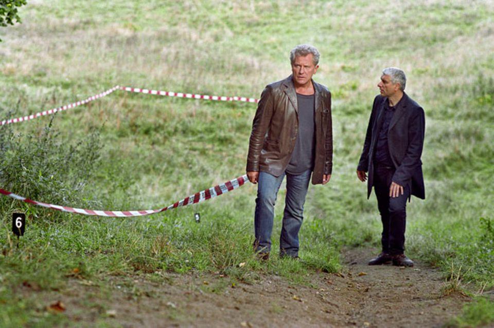 """""""Tatort"""" in der verlängerten Sommerpause"""