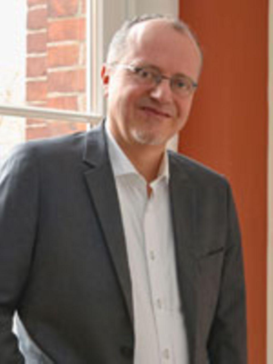 Christoph Klotter