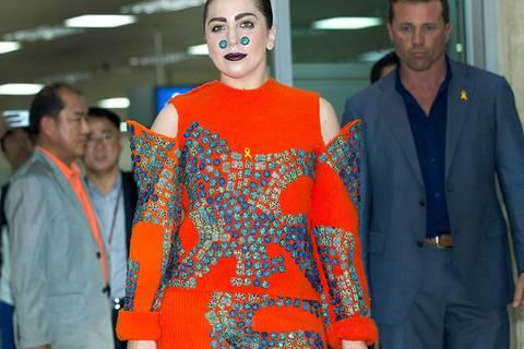 Lady Gaga startet Kampagne gegen Magerwahn