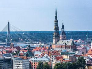 Riga! Die Adressen für ein tolles Wochenende