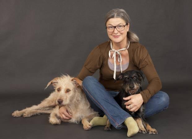 """60 Stimmen: """"Wie Hunde Kranken helfen"""""""