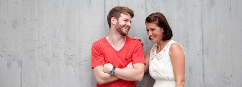 Wer eine perfekte Beziehung will, wird scheitern - sagt der Paartherapeut