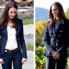 modeberatung so kombinieren sie ihren blazer brigitte de