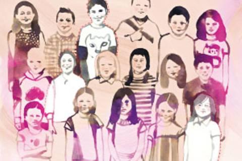 Inklusion in der Schule: Tulas neue Freundinnen