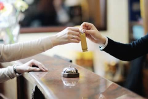 Hotel-Knigge: Darf ich die Shampoo-Proben mitnehmen?