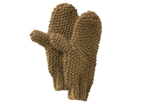 strickmuster perlmuster handschuhe stricken. Black Bedroom Furniture Sets. Home Design Ideas